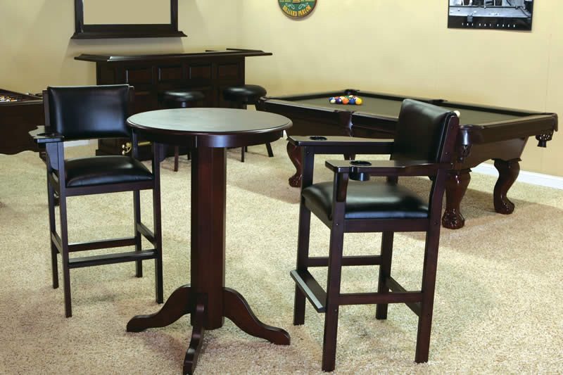 and complete classy with bar for cathdr game your pieces like home additions furniture tables quality cupboard room stools handpicked factory pool billiard pub bars table