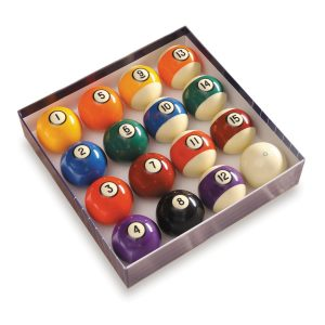 Magnum Ball Set  sc 1 st  Valley Pool Table Store & Pool/Billiards Table Ball Sets u2013 Valley Pool Table Store